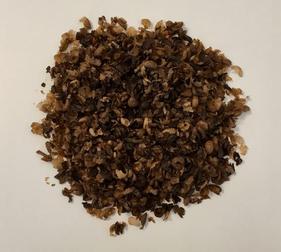 Kávový pergament (chaff)