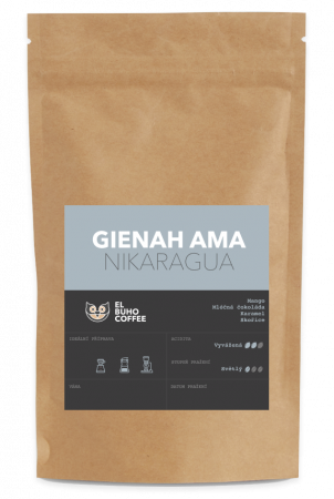 El Cambalache Gienah AMA - Packaging: 250g